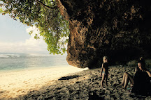 Green Bowl Beach, Ungasan, Indonesia