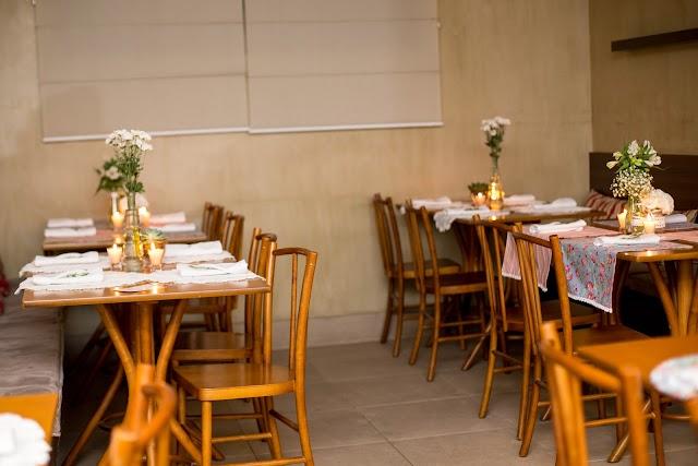 Mathilde Restaurante