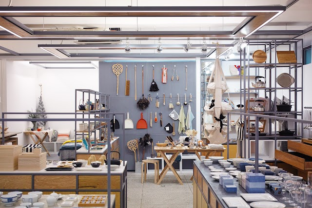 TWL - Things We Love, Shop & Studio