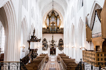 St. Canute's Cathedral, Odense, Denmark