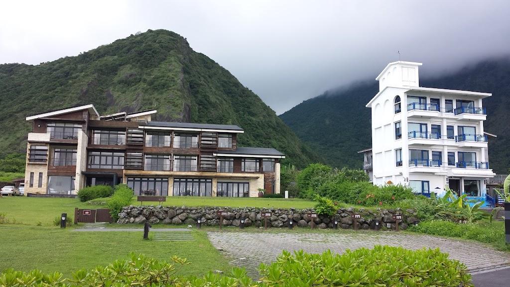 石梯坪遊憩風景區