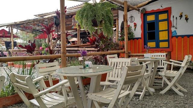 Restaurante MERAKI