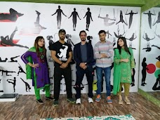 Croc fitness FB Area Campus karachi