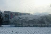 National Gallery of Art, Tirana, Albania