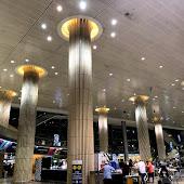 Airport airport Tel Aviv TLV