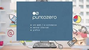 Punto Zero - Siti Web, Servizi internet e Grafica