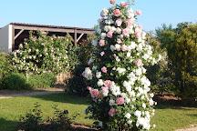 Terre de Rose distillerie, Doue-la-Fontaine, France