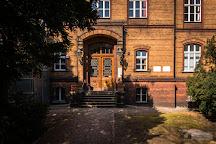 Haus am Kleistpark, Berlin, Germany