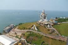 Murdeshwar Fort, Murdeshwar, India