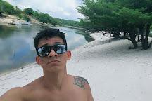 Praia da Lua, Manaus, Brazil