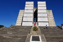 Parque Independencia, Santo Domingo, Dominican Republic