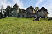 La Chataigniere - Domaine de Rovoree, Yvoire, France