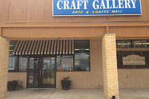 Craft Gallery Home Decor and Gift Store, Waco, United States