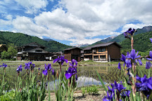 Wada House, Shirakawa-mura, Japan