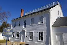 Joseph Priestley House, Northumberland, United States