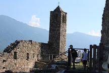 Il Parco delle Incisioni Rupestri di Grosio, Grosio, Italy