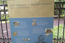 Prairie Avenue Historic District, Chicago, United States
