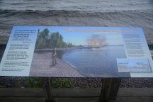Michigan's Keweenaw Peninsula, Calumet, United States