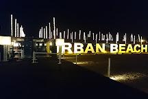 K Urban Beach, Lisbon, Portugal