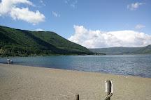 Lago di Vico, Ronciglione, Italy