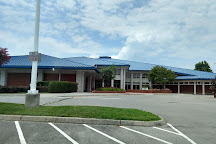 Pigeon Forge Community Center, Pigeon Forge, United States