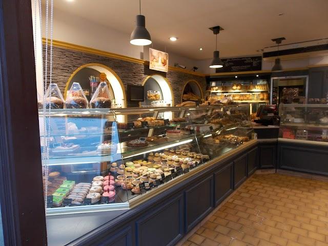 Boulangerie Ringeval