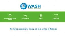 E WASH melbourne Australia