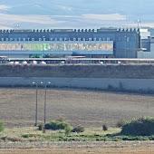 Аэропорт  Pamplona PNA