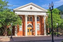 Carnegie Center of Brazos Valley History, Bryan, United States