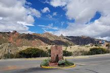 Valley of the Moon, La Paz, Bolivia
