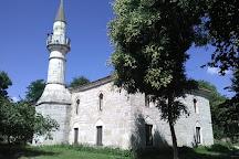 Moscheea Esmahan Sultan, Mangalia, Romania