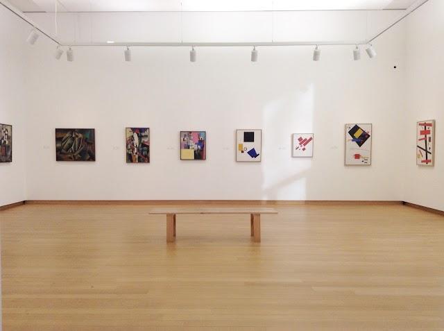 Museum Arts