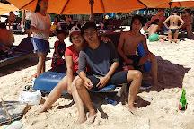 Dreamland Beach, Pecatu, Indonesia