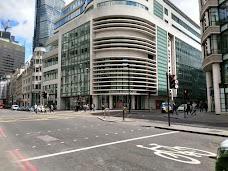 Marks & Spencer Fenchurch St london