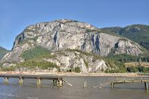 Stawamus Chief Park, Squamish, Canada