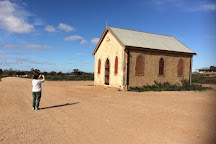 Silverton Gaol Museum, Silverton, Australia