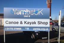Yamba UK, Preston, United Kingdom
