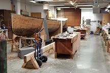 National Maritime Museum Cornwall, Falmouth, United Kingdom