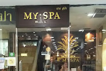 My Spa, Bangkok, Thailand