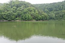 Lake Hangetsu Nature Park, Kutchan-cho, Japan