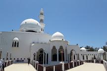 Tengku Tengah Zaharah Mosque, Kuala Terengganu, Malaysia