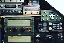 The British Vintage Wireless and Television Museum, London, United Kingdom