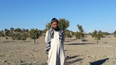Amir khan Sabari House, Former Parliement member - وکيل اميرخان صبرى کور