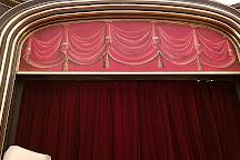 Theatre de la Pepiniere, Paris, France