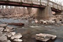 Petrifying Springs Park, Kenosha, United States