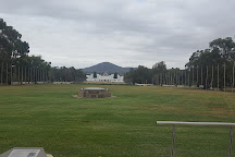 Reef Hills State Park, Benalla, Australia