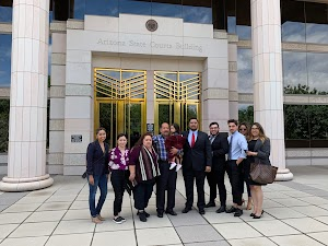 Ybarra Maldonado Law Group