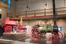 Powerhouse Museum, Sydney, Australia