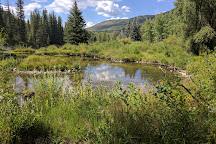 Aspen Center for Environmental Studies, Aspen, United States