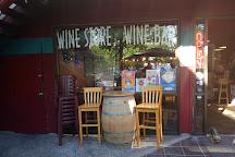The Grape Choice, Kirkland, United States